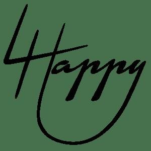 4 Happy U logo