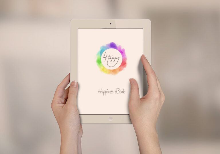 4 Happy U Happiness e-book all you need to know about happiness